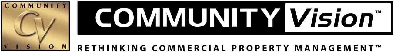 Community Vision, Inc. Logo